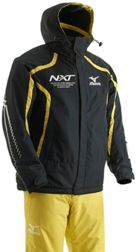 미즈노 16/17 [MIZUNO] N-XT JACKET 61 + PANTS 09