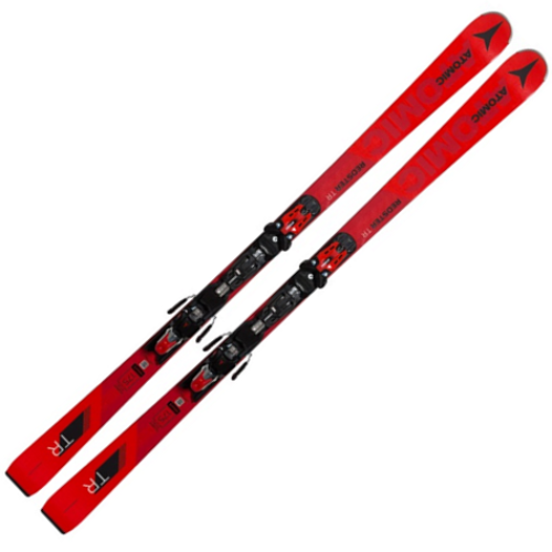 18/19 ATOMIC REDSTER TR X 12 TL R OME Black/Red