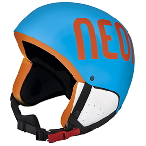 [NEON/네온헬멧] FREERIDE _ FREEP05 _ CYAN FLUO/ORANGE FLUO