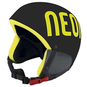 [NEON/네온헬멧] FREERIDE _ FREE10 _ BLACK/YELLOW FLUO
