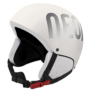 [NEON/네온헬멧] FREERIDE _ FREE17 _ WHITE/SILVER