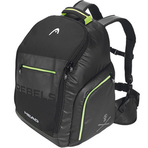 [HEAD] 헤드 레이싱 백팩 16/17 REBELS RACING BACKPACK