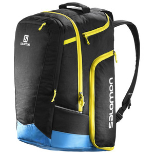 [SALOMON] 살로몬 스키부츠백팩 16/17 EXTEND GO-TO-SNOW GEARBAG_BK/BLUE
