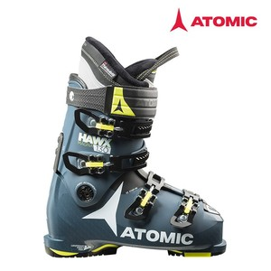 17/18 ATOMIC HAWX MAGNA 130 Dark Blue/Black/Lime