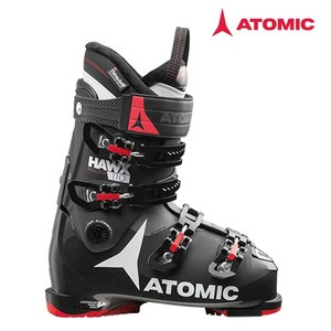 17/18 ATOMIC HAWX MAGNA 110 Black/Red/Anthracite
