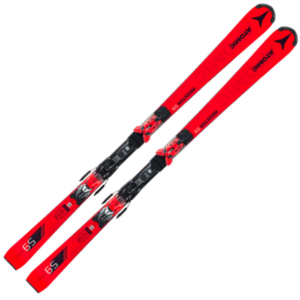 18/19 ATOMIC REDSTER S9 FIS M (R=12.5m) X 16 VAR Red/Black