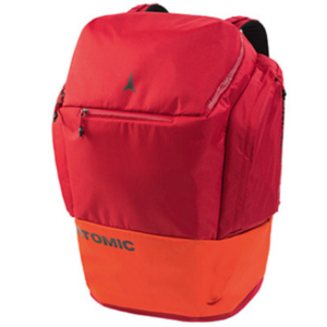RS PACK 55L RED/BRIGHT RED [17/18]