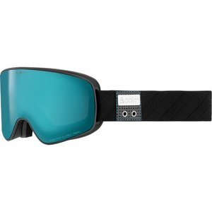 Magnitude 8502 mat black ice blue