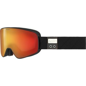 Magnitude 8102 mat black orange