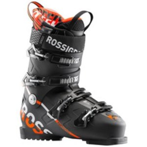로시놀 스키 부츠 1819 ROSSIGNOL SPEED120 BLACK/RED LAST 104mm