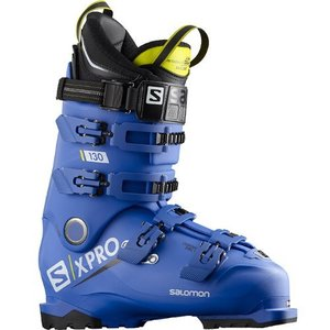 [SALOMON] 살로몬 최상급부츠 1819 SALOMON X PRO 130 RACE BLUE