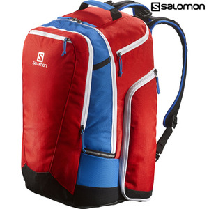 [15/16] SALOMON EXTEND GO-TO-SNOW² GEAR BAG (BRIGHT RED)