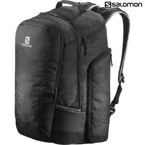 [15/16] SALOMON EXTEND GO-TO-SNOW² GEAR BAG (BLACK)