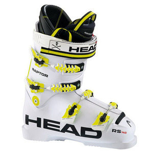 15/16 HEAD RAPTOR 140 RS WHITE